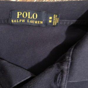 Polo by Ralph Lauren Shirts - Navy Polo-medium EUC